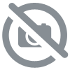 Wide flat washers